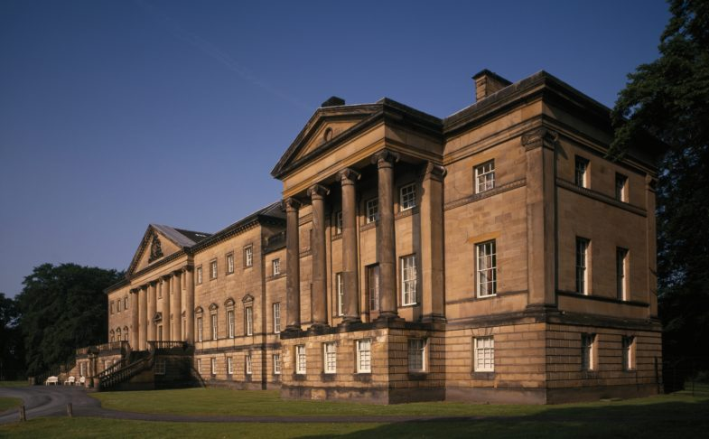 Nostell Priory and Parkland