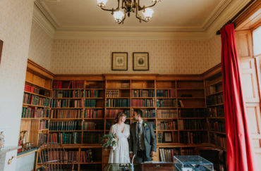 Elizabeth Gaskell House. Photo by Maddie Farris Photography