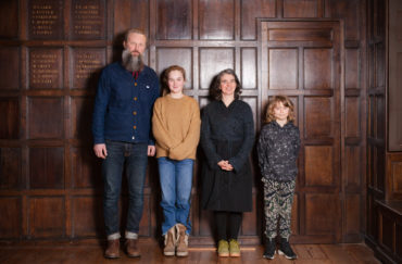 Unearthing passion and protest at Dunham Massey