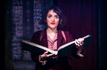 Amélie The Musical at Liverpool Playhouse