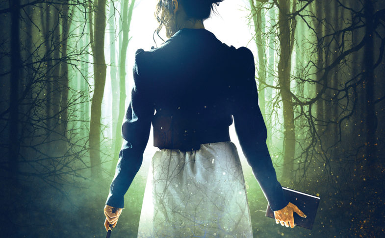 Mary Shelley's Frankenstein at Liverpool Playhouse