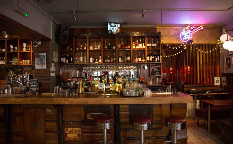 Folk Cafe Bar