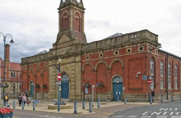Stalybridge Civic Hall