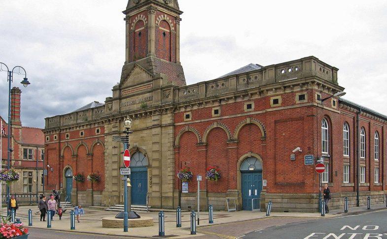 Stalybridge Civic Hall