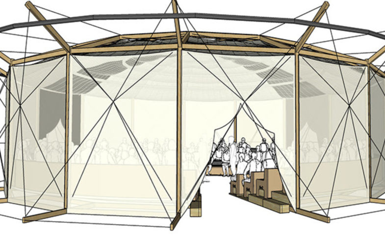 The Den at Stalybridge Civic Hall