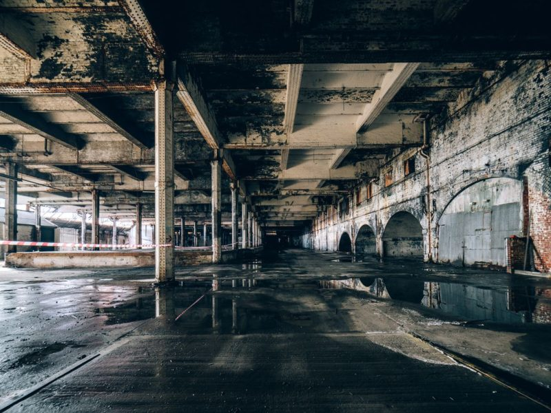 Curated By Four Tet at Mayfield Depot