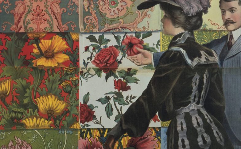 Unreformed: Wallpaper and Design Diversity at the Whitworth