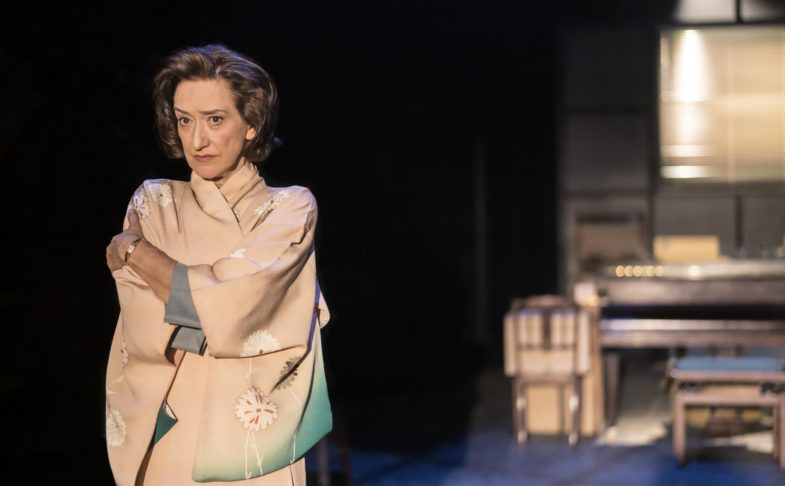 Hedda Tesman at The Lowry.