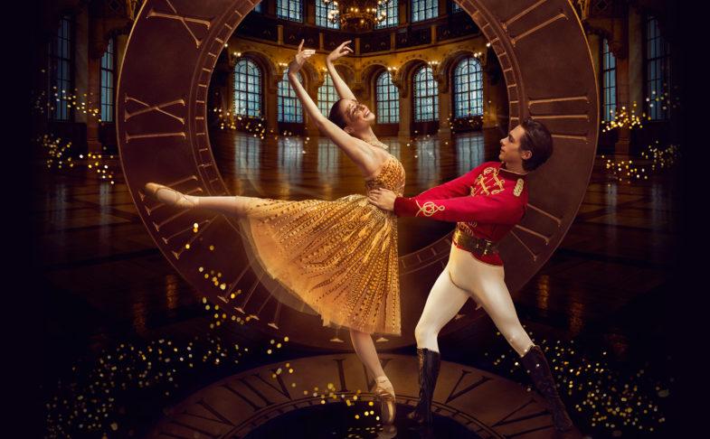 English National Ballet: Christopher Wheeldon's Cinderella at the Palace Theatre