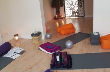 The Yoga Seed