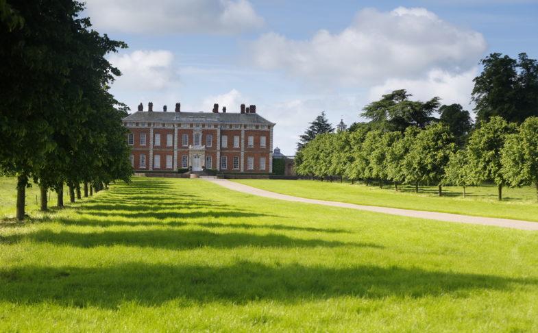Beningbrough Hall, Gallery and Gardens