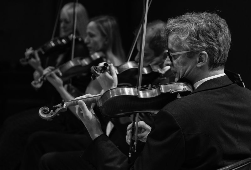 BBC Philharmonic: Szymanowski/Myaskovsky at The Bridgewater Hall