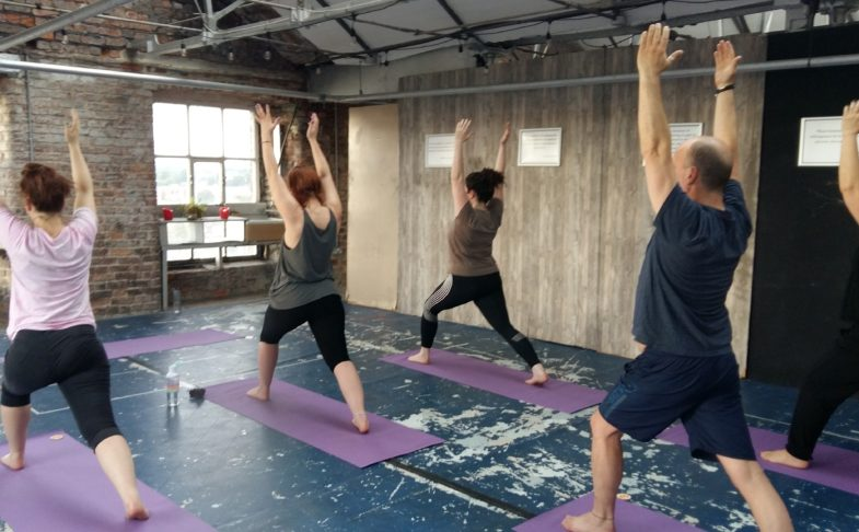 Suli Yoga