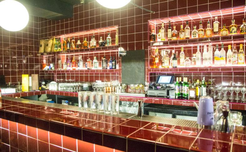Superstition Bar