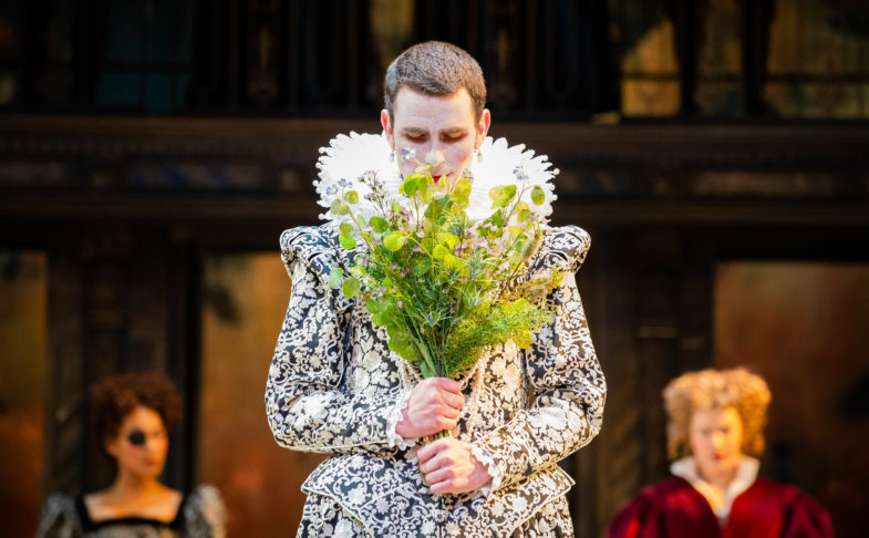 RSC: The Taming of the Shrew at The Lowry