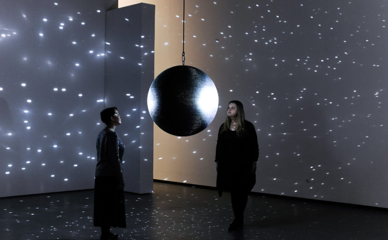 The Time is Now at Millennium Gallery, Sheffield