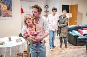 Blood Runs Deep at The Epstein Theatre