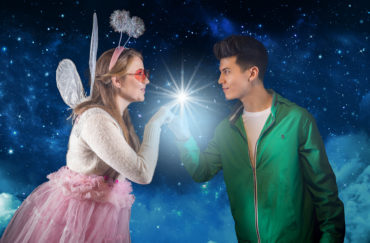 Peter Pan at Storyhouse