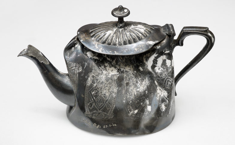 Trading Station: how hot drinks shape our lives – exhibition at Manchester Art Gallery