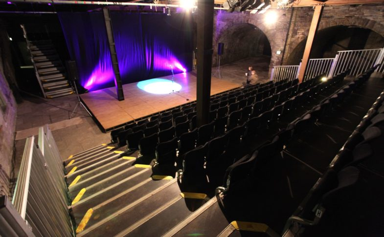The Viaduct Theatre