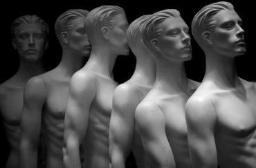 Sculpture and Portrait Photography Workshop