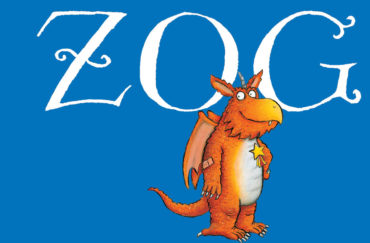 Zog at Oldham Coliseum