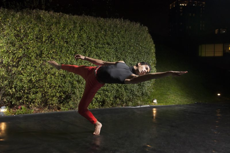 Transitions Dance Company: 2020 Triple Bill at Waterside