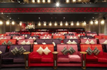 Cinemas in Leeds Everyman Leeds