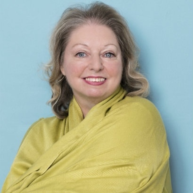 Hilary Mantel At Rncm Creative Tourist