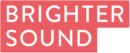 Brighter Sound Logo