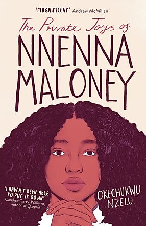 The Private Joys of Nnenna Maloney cover