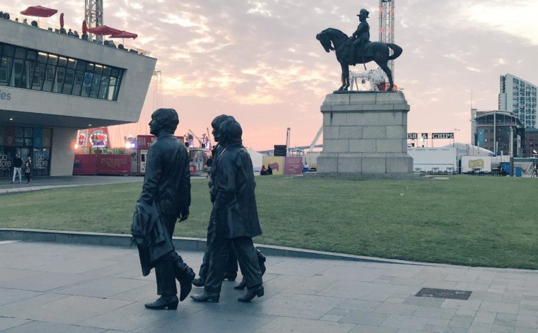 Two hour Beatles Guided Walk & Cavern Club