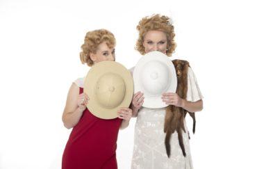 English Touring Opera: Così Fan Tutte at Storyhouse