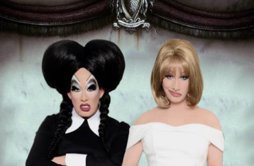 Peaches Christ: Addams Apple Family Values at HOME