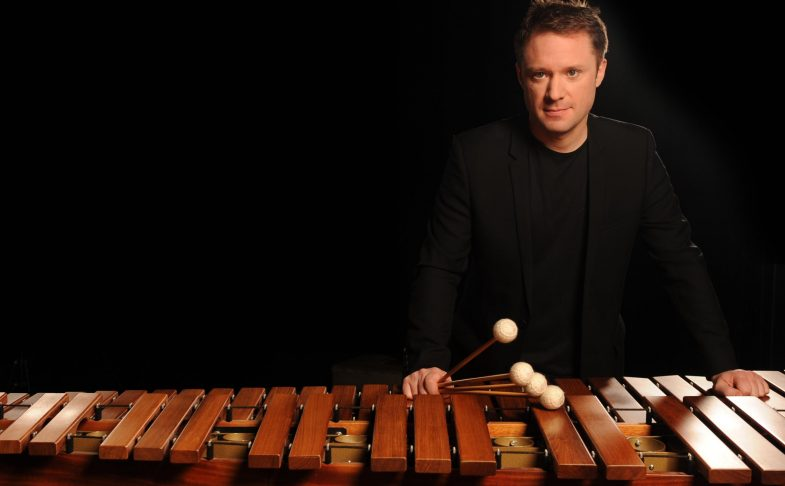 Northern Chamber Orchestra with Colin Currie and Elizabeth Jordan