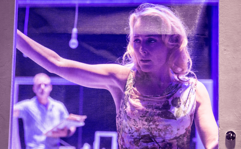 A Streetcar Named Desire with National Theatre at Home