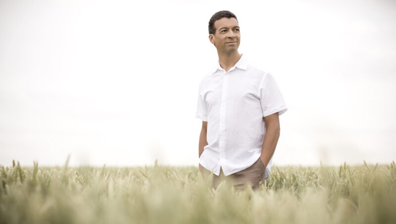 Online Masterclass with Roderick Williams at RNCM