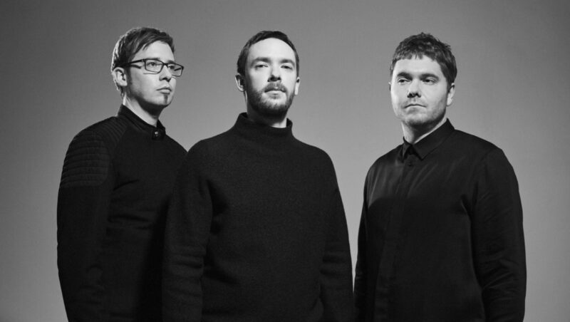 Live Q&A with Chris Illingworth from GoGo Penguin at RNCM
