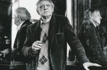 The Music of Anthony Burgess