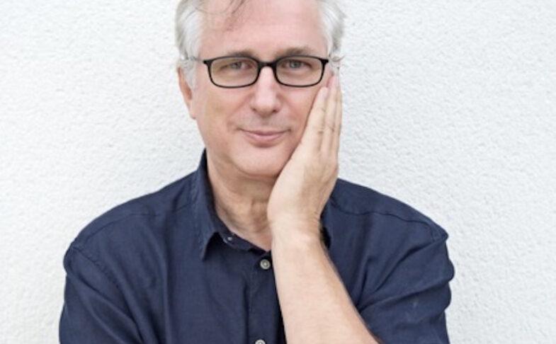 Writer Henry Normal.