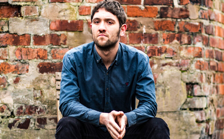 Writing the North: James Clarke and Luke Brown