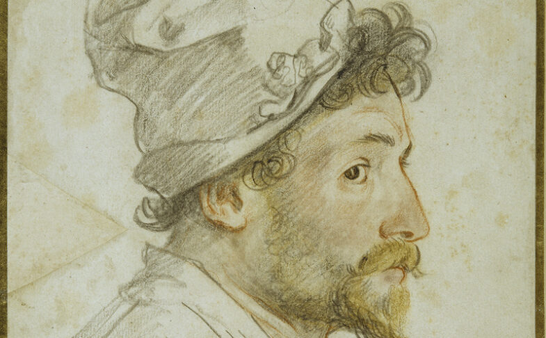 Lines of Beauty: Master Drawings from Chatsworth at Millennium Gallery, Sheffield