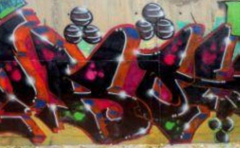 Graffiti, Art and Protest in Iran – Part of Journeys Festival International 2020