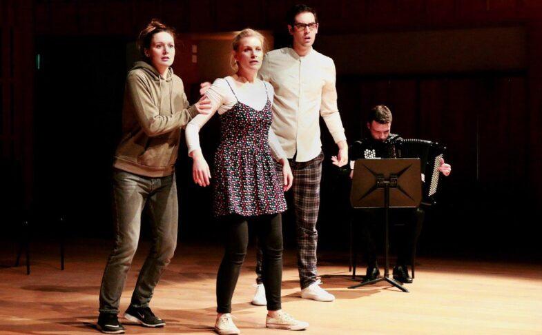 Hansel & Gretel with Opera North