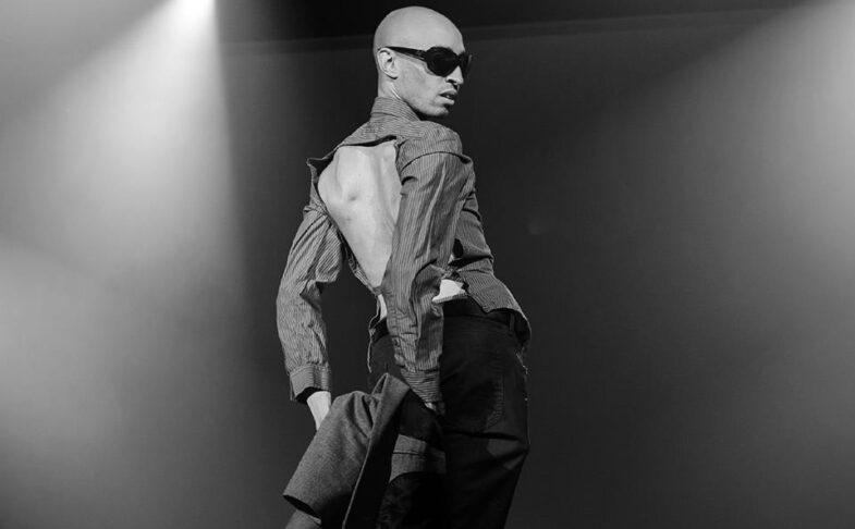 BGA 2020: Darren Pritchard - Vogue Workshop with Contact