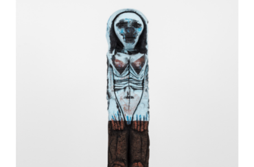Huma Bhabha: Against Time at Baltic, Gateshead