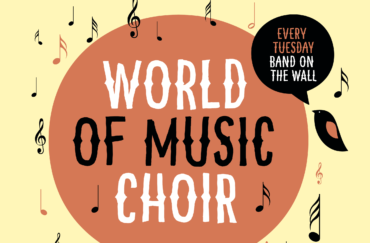 world of music choir