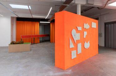 Jamie Crewe: Solidarity & Love at Humber Street Gallery in Hull