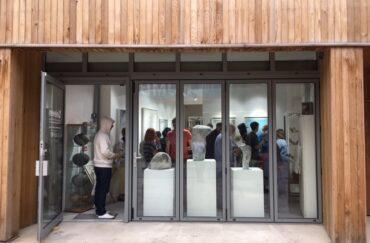 Studio Eleven Gallery in Hull