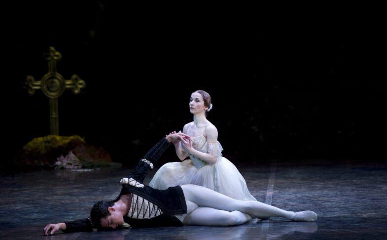 Northern Ballet: Iconic Classics